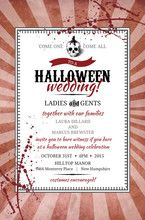 Vintage Steampunk Skull Halloween Wedding Custom Magnet