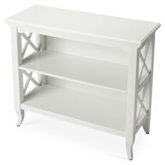 Check out this item at One Kings Lane! Davan Short Bookcase