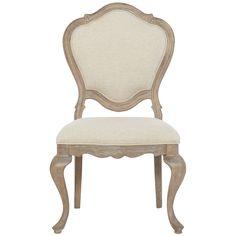 Bernhardt Campania Side Chair - Carolina Discount Gallery