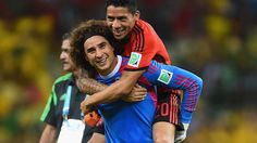 Guillermo Ochoa memes block Internet after Brazil-Mexico World Cup match