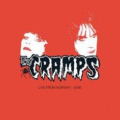 The Cramps - Live From Norway
