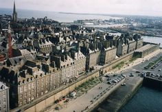 St. Malo France