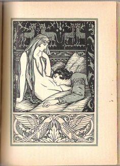 Erec-et-Enide. A story Chrétien de Troyes composes for Eleanor's court. Books 5-6 www.eleanorofaquitaine.net