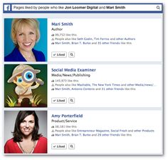 How to Use Facebook Graph Search to Learn About Your Fans -- excellent post by Jon Loomer!