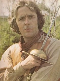 Richard O'Sullivan as 'Dick Turpin'