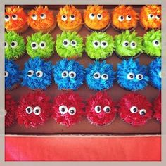 lil monster party