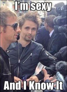 #Muse via Ruby Cardenas #rock #music