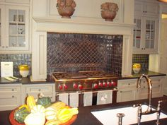 18.2 Southern Accents - Kitchen