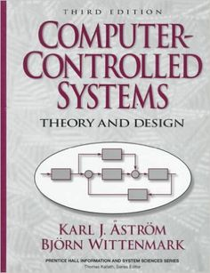 Free download pdf of control systems engineering by norman s nise download pdf of computer controlled systems theory and design 3rd edition by fandeluxe