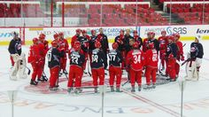Carolina Hurricanes prospects hit the ice - Triangle Sports Network