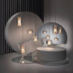 Dezeen's top picks for London Design Festival 2014 - Lee Broom's Nouveau Rebel collection