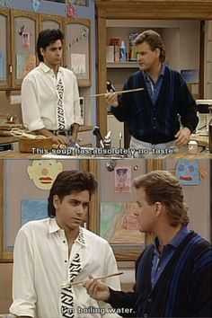 Gee you don't say Full House Memes, Full House Funny, Full House Quotes, Full House Tv Show, Tv Quotes, Movie Quotes, Gilmore Girls, Uncle Jesse, Comedy