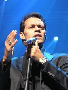 Marc Anthony has many reasons to celebrate - read what they are