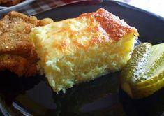 Hungarian Recipes, Hungarian Food, Leftovers Recipes, Recipes From Heaven, Potato Recipes, Lasagna, Ham, Mashed Potatoes, Macaroni And Cheese