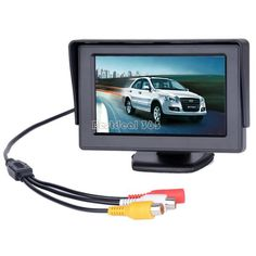 Car Monitors on AliExpress.com from $14.59