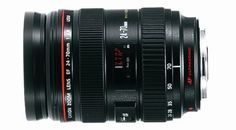 Canon EF 24-70mm f/2.8L USM Standard Zoom Lens for Canon SLR Cameras by Canon. $2025.00. From the Manufacturer                The Canon EF 24-70mm standard zoom lens does what many pros thought couldn't be done--it replaces the L-series 28-70mm f/2.8 lens with something even better. The lens offers extended coverage to an ultra-wide-angle 24mm, making it ideal for digital as well as film shooters. The new processing unit, meanwhile, makes the autofocus (AF) faster than ...
