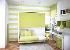 Arredare una stanza piccola (Foto 27/40) | PourFemme