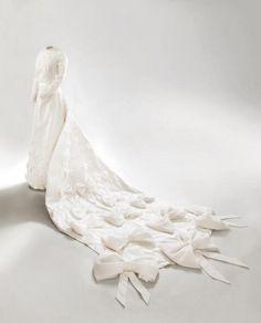 Ook in Australië: de trouwjurk van prinses Mabel | ModekoninginMaxima.nl