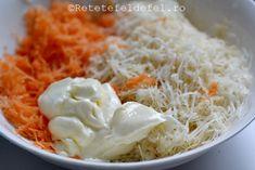 DSC_0279 Cold Vegetable Salads, Grains, Dinner, Vegetables, Food, Dining, Food Dinners, Essen, Vegetable Recipes