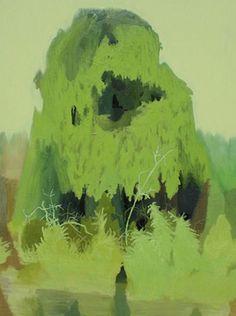 """joseph noderer - oil painting (30""""x40"""")"""