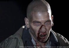 Walker Shane the Walking Dead