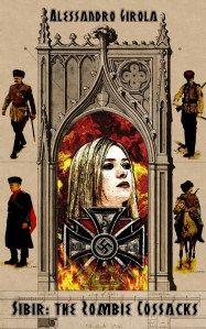 Sibir: The Zombie Cossacks (copertina di Giordano Efrodin).