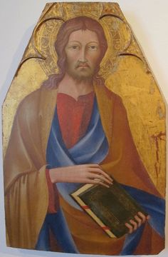 Giovanni di Paolo - San Giacomo maggiore  - Siena, Pinacoteca Nazionale