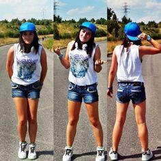 Swag Dance Dancehall Polishgirl