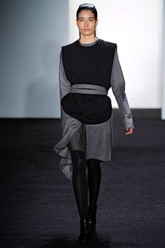 RAD by Rad Hourani Fall 2011 Ready-to-Wear - Collection - Gallery - Style.com