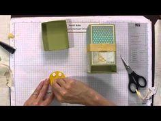 Tea Bag Dispenser Box - YouTube