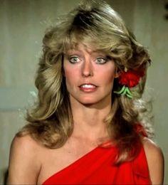 Farrah Fawcett on Charlie's Angels 76-81 - http://ift.tt/2teZgNp http://ift.tt/2tJKSNA