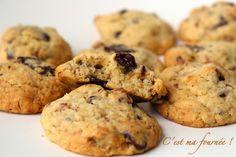 C'est ma fournée !: Mes cookies préférés...