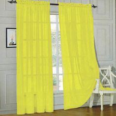 Rideaux pour salon on pinterest curtains duvet covers - Rideaux originaux pour salon ...