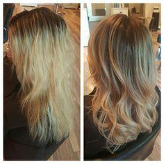 Stephanie Mayeaux Hair