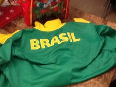 Love Brasil...
