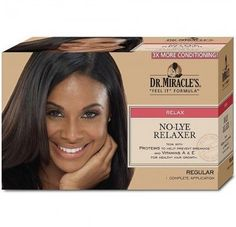 Dr. Miracle's No-Lye Relaxer Regular - 1 Application  $8.09 Visit www.BarberSalon.com One stop shopping for Professional Barber Supplies, Salon Supplies, Hair & Wigs, Professional Product. GUARANTEE LOW PRICES!!! #barbersupply #barbersupplies #salonsupply #salonsupplies #beautysupply #beautysupplies #barber #salon #hair #wig #deals #sales #Dr #Miracles #NoLye #Relaxer #Regular