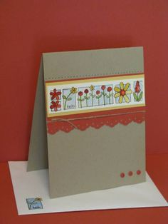 A Little Bit of Happiness by LYP - Cards and Paper Crafts at Splitcoaststampers