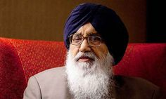 Parkash Singh Badal, Chief Minister was in denial about AAP having no stand in Punjab. He admitted that AAP was now growing in the state.