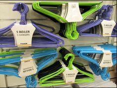 Tiger metallihenkarit violetti ja tummanpunainen käy Clothes Hanger, Hair, Beauty, Coat Hanger, Clothes Hangers, Beauty Illustration, Clothes Racks, Strengthen Hair