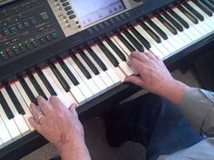 How Melodies Are Made From Scales - a piano tip
