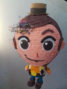 Piñata  Woody