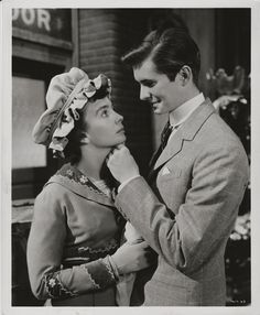 jean simmons,anthony perkins