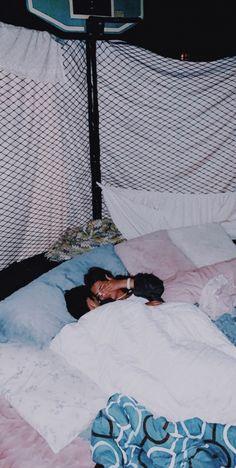 dream dates laningmcneil Couple Goals Relationships, Relationship Goals Pictures, Boyfriend Goals, Future Boyfriend, Fun Sleepover Ideas, Sleepover Room, Sleepover Activities, Parejas Goals Tumblr, Cute Date Ideas