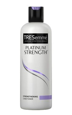 TRESemme Expert Selection Platinum Strength Strengthening Conditioner 25 Ounce