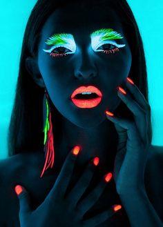 fluor girl