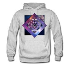 Art - Twisted Galaxy Hoodie