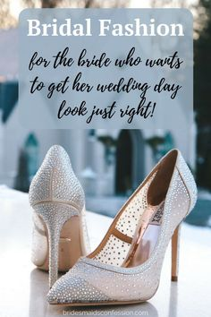 77c273618906 Beautiful Bridal Fashion  Getting Your Look Just Right