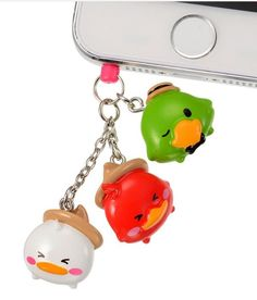 TSUM TSUM ❤ Smartphone plug Disney Store JAPAN The Three Caballeros in Collectibles, Animation Art & Characters, Animation Characters | eBay