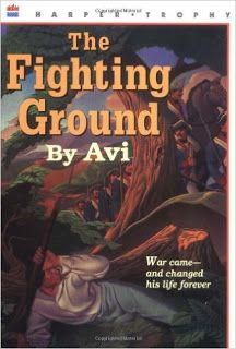 lit review of the fighting ground The fighting ground is about a 13 year old boy who wants to be in the war so he goes in the war the a little farther in the book he realizes he does not want to be in it then he is home.