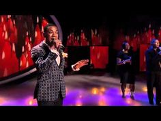 Joshua Ledet: If You Don't Know Me By Now - Top 8 - AMERICAN IDOL SEASON 11